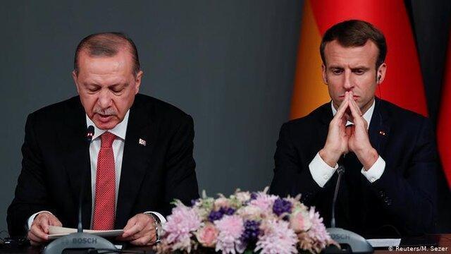 اتحادیه اروپا دوباره به ترکیه هشدار داد