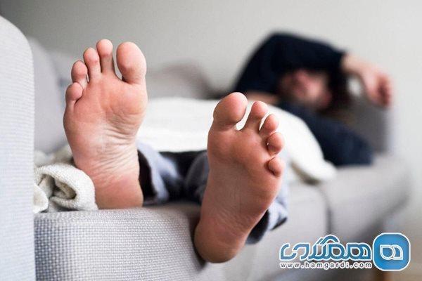 اگر دیابت داریم چطور مراقب سلامت پاهای خود باشیم؟