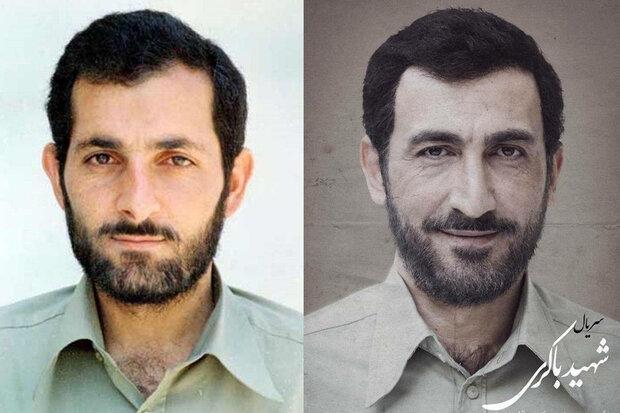 حل مشکل لوکیشن سریال شهید باکری ، حجازی فر از ارتش تشکر کرد