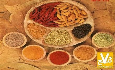 فواید استفاده از گیاهان معطر در برنامه غذایی