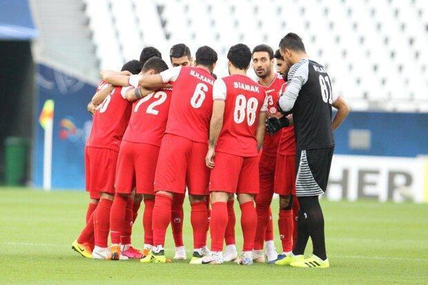 تشکیل کارگروه متفاوت برای فینال لیگ قهرمانان آسیا