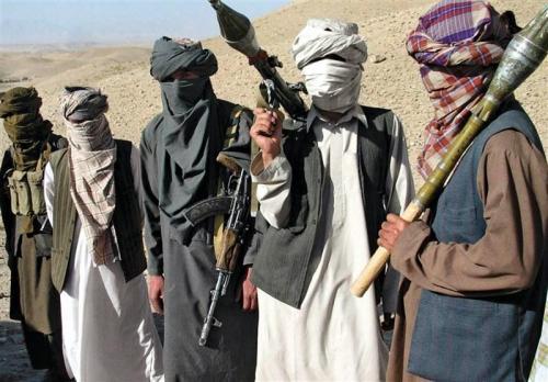 کشته شدن 22 نیروی امنیتی در حمله طالبان به جنوب افغانستان