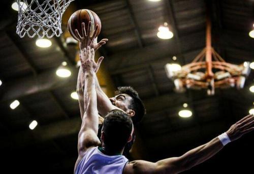 پیروزی راحت مهرام در لیگ بسکتبال، تثبیت صدرنشینی شاگردان آرزومندی