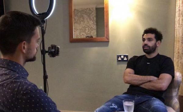 محمد صلاح: آنچه مسی و رونالدو برای فوتبال انجام داده اند باورنکردنی است، می خواهم تمامی رکوردهای لیورپول را بشکنم