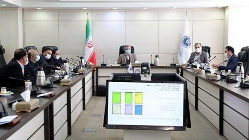 تسهیلات پایدار برای سرمایه گذاری مشترک ایران و عراق در استان ایلام فراهم گردد