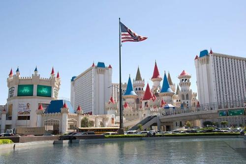 10 هتل بزرگ دنیا را بشناسید