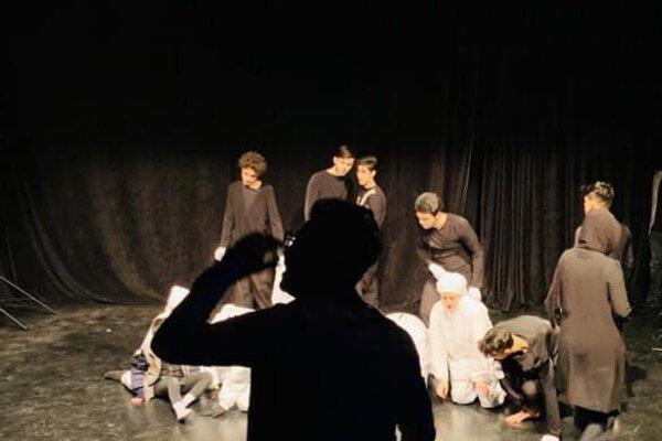 عزا بهار 1400 به صحنه می رود، اجرای یک تئاتر سریالی
