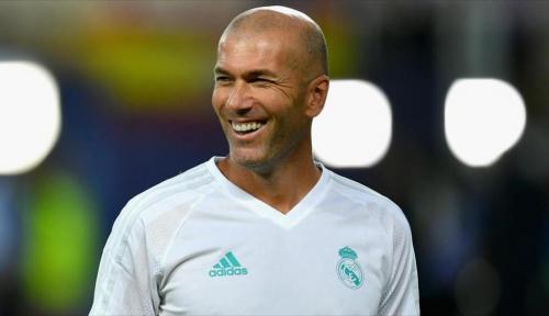 تست جدید سرمربی رئال مادرید منفی شد!