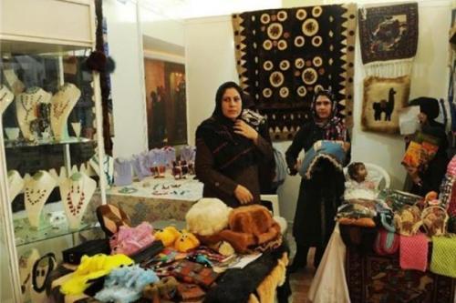اشتغال زایی زنان در عرصه گردشگری