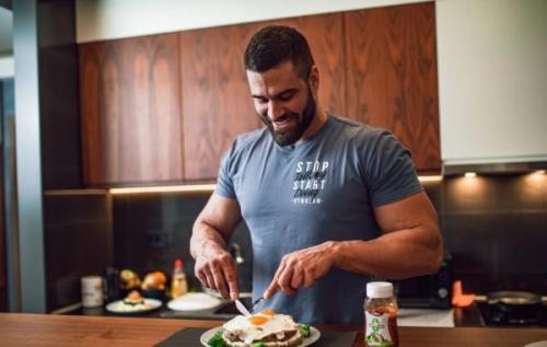 22 ماده غذایی سالم و مغذی برای عضله سازی بدون افزایش چربی