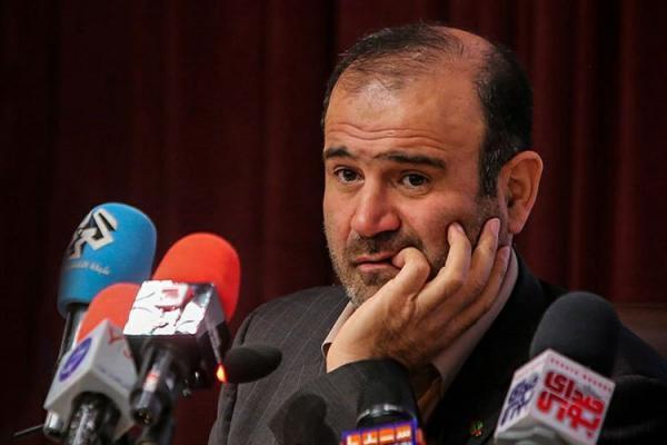 شورای عالی بورس با استعفای قالیباف اصل مخالفت کرد