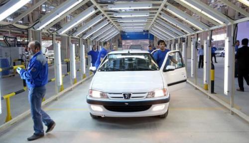زمان قرعه کشی 9 محصول ایران خودرو اعلام شد