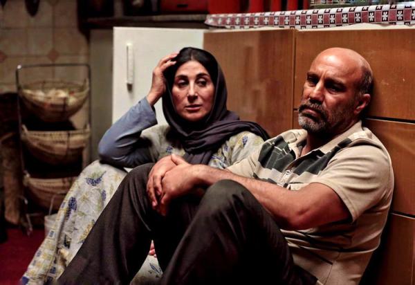 فیلم روزی روزگاری آبادان؛ وحشت از نیم اینچ اشتباه