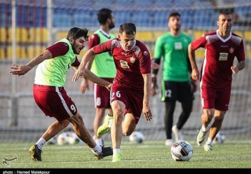 شرط باشگاه پرسپولیس برای جدایی حسین پور و برزگر