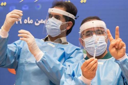 جزئیات همکاری ایران و روسیه در فراوری واکسن کرونا