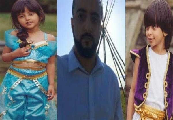 عربستان، افشاگری شهروند سعودی درباره گروگان گیری فرزندانش توسط آل سعود