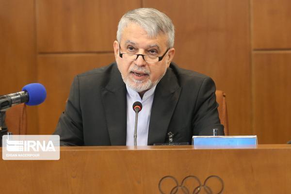 خبرنگاران صالحی امیری: باوجود شرایط کرونایی برنامه های کمیته ملی المپیک عملی شد
