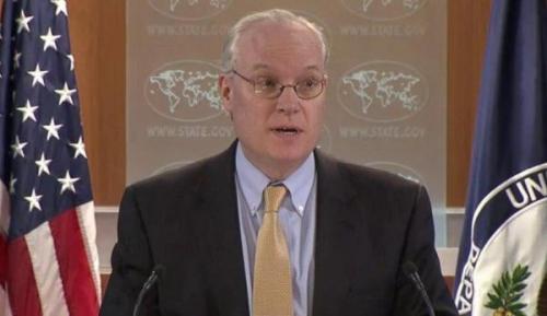 تحرک جدید آمریکا برای جلوگیری از هدف قرار دریافت عربستان توسط انصارالله