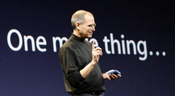 اپل نتوانست در جدال قانونی با سواچ، یادگار گفتاری استیو جابز یعنی یک چیز دیگر را به عنوان نشان تجاری در انگلیس ثبت کند!