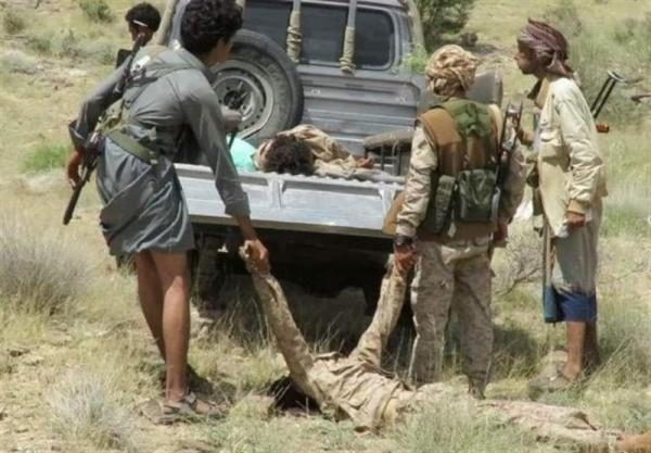 تحولات امنیتی یمن، درگیری شبه نظامیان عربستان و امارات در ابین