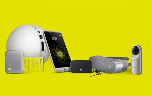 مهم ترین نوآوری های LG در ساخت گوشی های موبایل