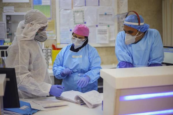خبرنگاران رییس علوم پزشکی: قم وارد پیک جدید کرونا شد