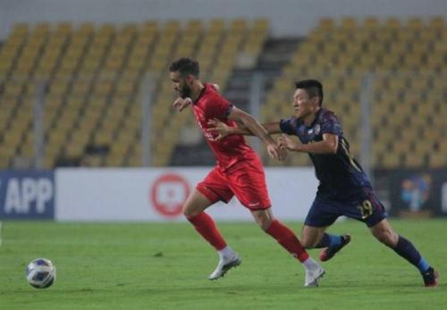 استیلی: پرسپولیس هر تیمی را تحت تاثیر قرار می دهد، نتیجه گیری با مربیان ایرانی باعث افتخار است