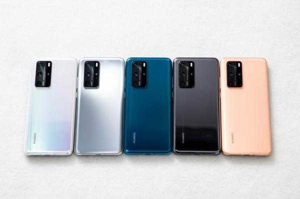 موبایل های 2 تا 4 میلیونی برند هوآوی