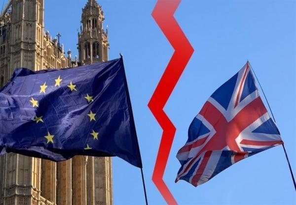 تداوم جنگ لفظی بین بروکسل- لندن در مناقشات پسا برگزیتی