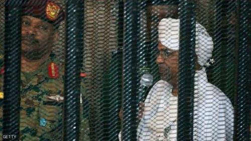 خنثی سازی توطئه سران نظام سابق سودان علیه انقلاب این کشور