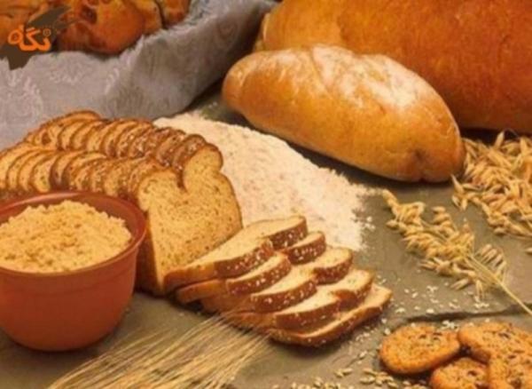 ستاد فرهنگسازی اقتصاد دانش بنیان نمایشگاه صنعت نان و غلات برگزار می کند