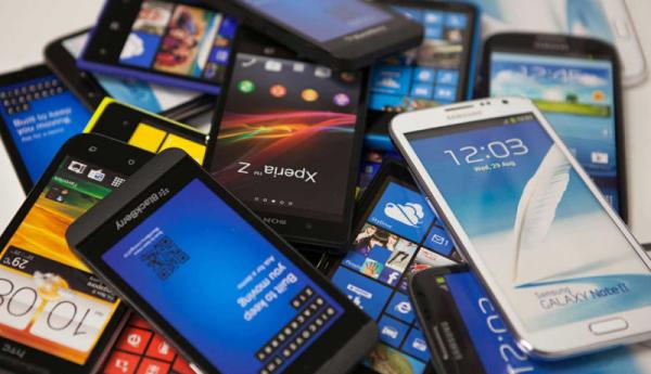 جدیدترین قیمت گوشی های سامسونگ در بازار