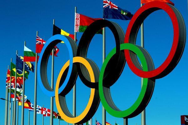 لغو مراسم بدرقه کاروان المپیک در جوار بلندترین پرچم ایران