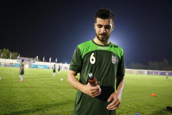 تیم ملی در خلیج فارس، نفس های سنگین برای پرواز بلند