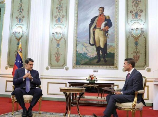 کاراکاس: آمریکا در کمین نفت ونزوئلاست