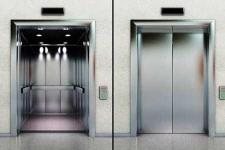 1600 آسانسور در پی قطعی برق حادثه آفریدند