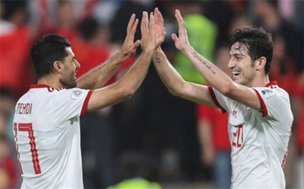 شلیک به قلب بحرین؛ ایران به AFC درس عبرت داد