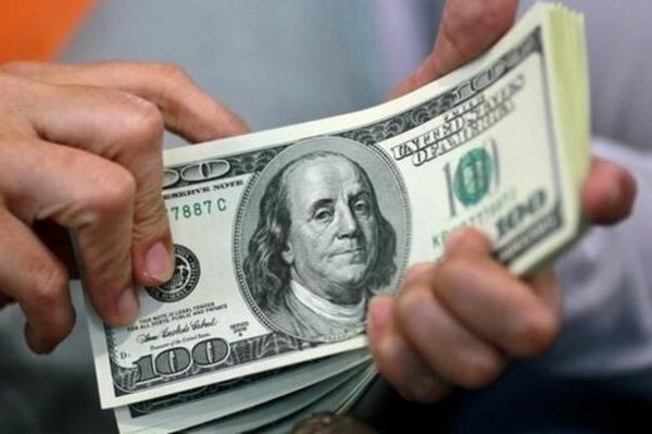 قیمت دلار امروز یکشنبه 1400، 4، 13