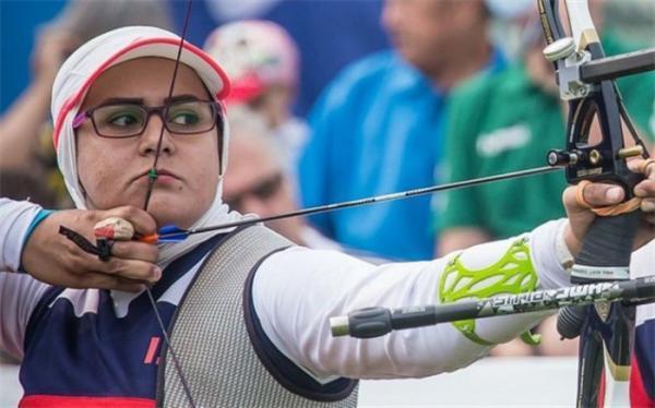 پرچمداران رژه پارالمپیک ایران معرفی شدند
