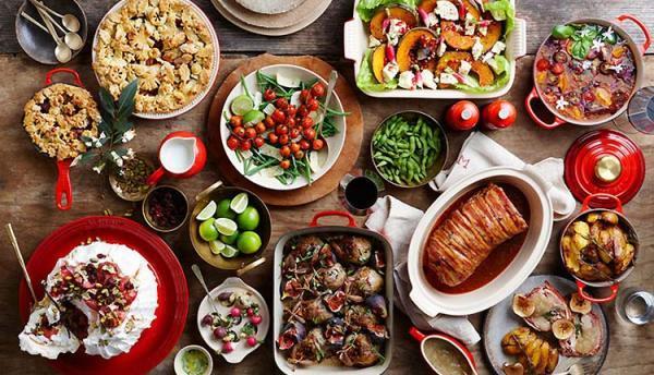7 برنامه غذایی هفتگی متنوع و لذیذ، برای زنان خانه دار و کارمندان