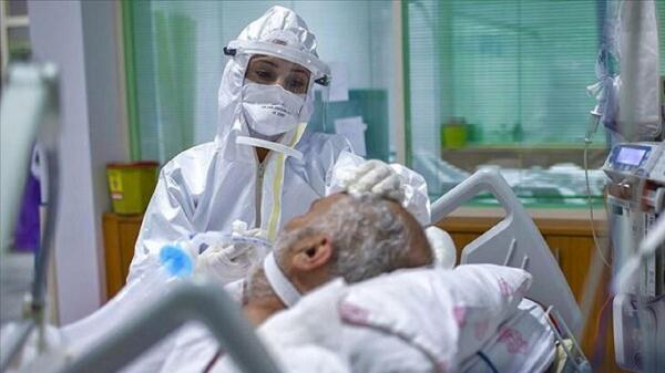 افزایش مراجعه بیماران کرونایی در هندیجان