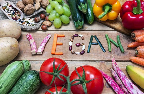 با انواع و اقسام گیاه خواری آشنا شوید؛ آنها چه چیزهایی می خورند؟