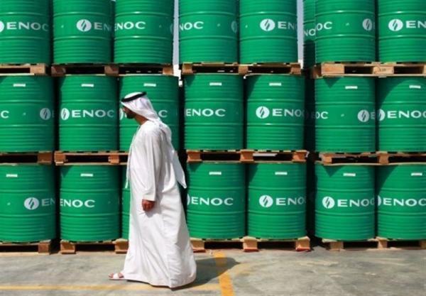 خالی شدن مخازن نفتی عربستان از ترس حملات انصارالله