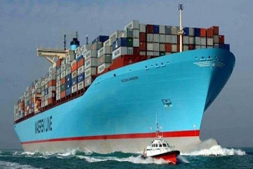 اولین کشتی از جده به سمت الحدیده یمن به راه افتاد، گامی صحیح است