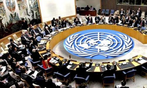 شورای امنیت طرفین درگیر در مناقشه سد النهضه را به مذاکره زیر نظر اتحادیه آفریقا فراخواند