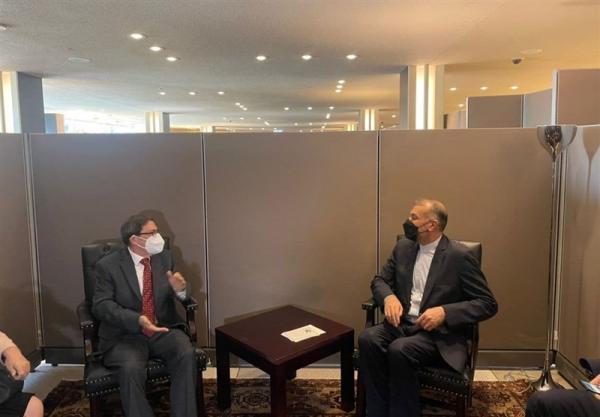 امیرعبداللهیان: ایران برای توسعه روابط با کوبا هیچ سقفی قائل نیست