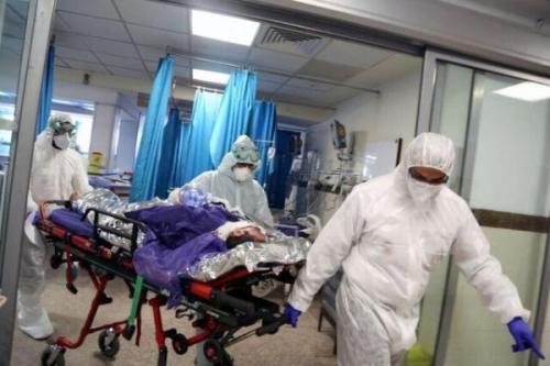 مرگ 235 بیمار کرونایی دیگر، عبور آمار واکسیناسیون از مرز 55 میلیون دُز